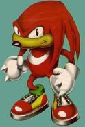 Knuckles7R