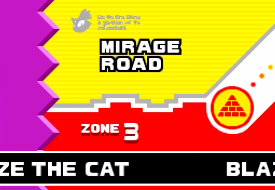 Mirage Road