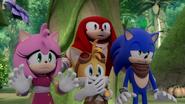 SB S1E29 Team Sonic yikes