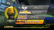 Sega Racing Horror Cup