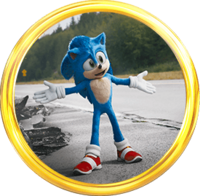 SonicMovie SonicRingIcon