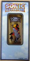 Sonic Adventure tumbler - E-102 Gamma