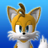 Sonic Unleashed (Tails 3)