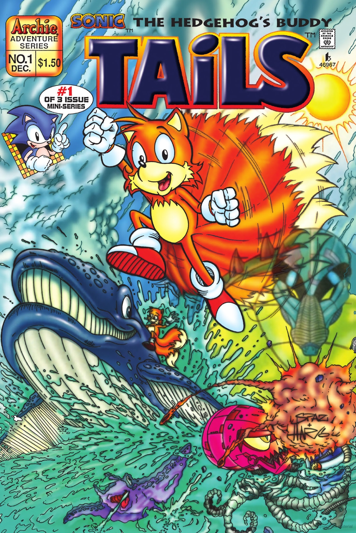 Tails (miniseries)
