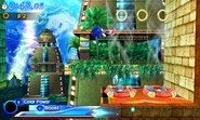 Tropical Resort Generations 3DS Act 2 19