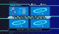 Zero Gravity Character Select 14