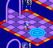 Labyrinth of the Castle Zone 2 05