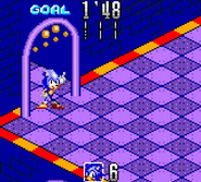 Labyrinth of the Castle Zone 2 17