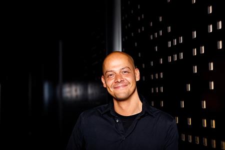 Marcel Collé