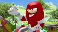Pudding knuckles