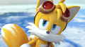 SB S1E01 Tails by putting me in more danger
