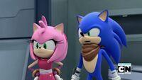 SB S1E15 Amy Sonic angry