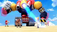 SB S1E19 Team Sonic vs Giant Robot