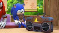 SB S1E39 Sonic radio