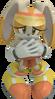 Sonic Free Riders Conversations 9