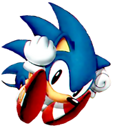 Sonic Labyrinth - Sonic Artwork