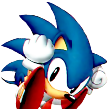 Sonic Labyrinth - Sonic Artwork.png