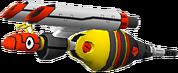 Buzzer Sonic 4