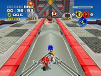 Egg Fleet - Screenshot 5