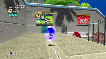 Sonic_Adventure_2_(PS3)_City_Escape_Mission_1_A_Rank