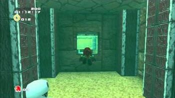Sonic_Adventure_2_(PS3)_Death_Chamber_Mission_3_A_Rank