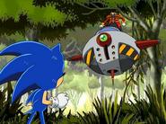 Sonic X ep 18 44