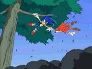 Sonic X ep 5 45