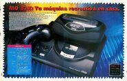 1994 11 - Mega Drive 32X 2