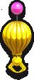 Balloon - Gold