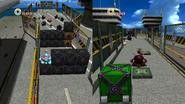 Deck Race 21