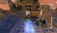 Levitated Ruin 101