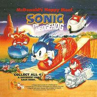 McDonalds Sonic EU ad