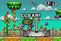 Mini-Game 2 Clear!