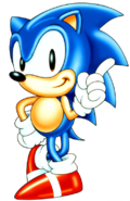 Sonic 1 Artwork 2