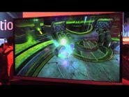Sonic Boom- Rise of Lyric E3 Gameplay