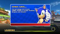 Sonic Hint 22