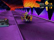 Pinball Highway DS 05