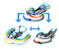 Rainbow Schematics