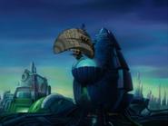 Robotropolis (Sonic Underground)