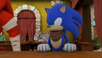 S1E17 Sonic angry