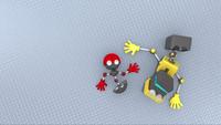 SB S1E10 Orbot Cubot sleep