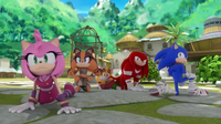 SB S1E30 Team Sonic we won't help you