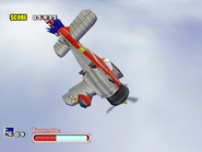 Sky Chase Act 1 DC 22