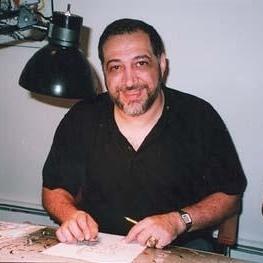 Jim Amash
