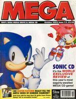 MegaMagazineSonicCD
