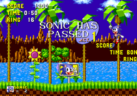 Pre-Release-Victory-Pose-Sonic-the-Hedgehog-1991