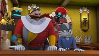 S1E17 Eggman legal team grin