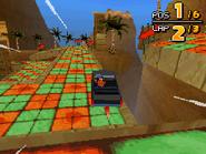 Sandy Drifts DS 38