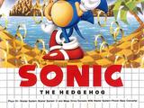 Sonic the Hedgehog (8 bits)