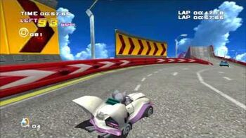 Sonic_Adventure_2_(PS3)_Route_280_Mission_2_A_Rank